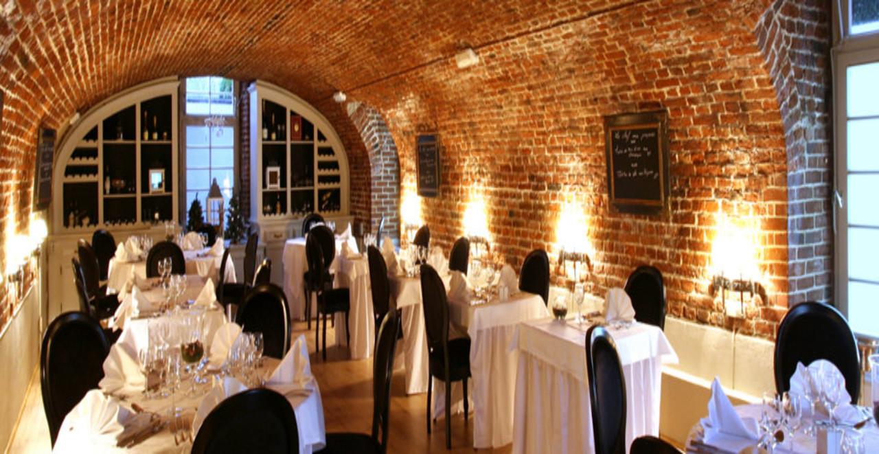 Restaurant gastronomique Cambrai | Château de la Motte Fénelon - Cambrai